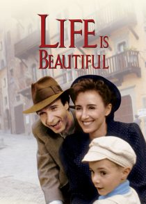 زندگی زیباست – Life Is Beautiful 1997