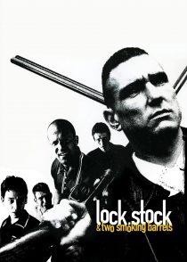قفل ، انبار و دو بشکه باروت – Lock, Stock And Two Smoking Barrels 1998