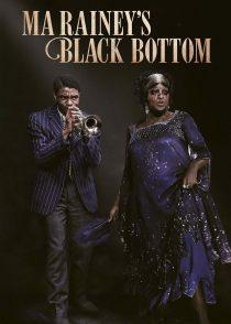 بلک باتم ما رینی – Ma Rainey's Black Bottom 2020