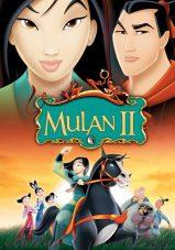 مولان 2 – Mulan II 2004