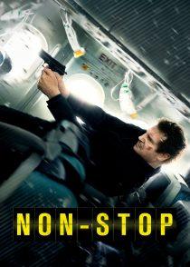 بدون توقف – Non-Stop 2014