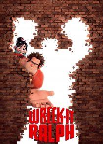 رالف خرابکار – Wreck-It Ralph 2012
