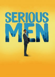 مردان نابغه – Serious Men 2020
