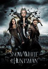 سفید برفی و شکارچی – Snow White And The Huntsman 2012