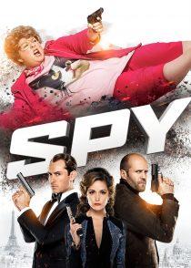جاسوس – Spy 2015