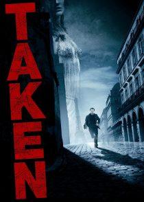 ربوده شده – Taken 2008
