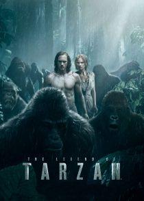 افسانه تارزان – The Legend Of Tarzan 2016