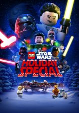 لگو : جنگ ستارگان – The Lego Star Wars Holiday Special  2020