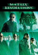 ماتریکس انقلاب – The Matrix Revolutions 2003