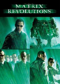 ماتریکس انقلاب – The Matrix Revolutions 2003