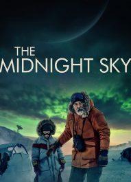 آسمان نیمه شب – The Midnight Sky 2020