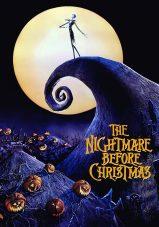 کابوس قبل از کریسمس – The Nightmare Before Christmas 1993