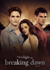 گرگ و میش : سپیده دم – بخش اول – The Twilight Saga : Breaking Dawn – Part 1 2011