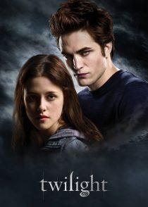 گرگ و میش – Twilight 2008