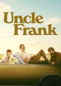 عمو فرانک – Uncle Frank 2020