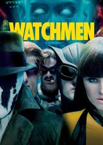 نگهبانان – Watchmen 2009