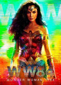 زن شگفت انگیز 1984 – Wonder Woman 1984