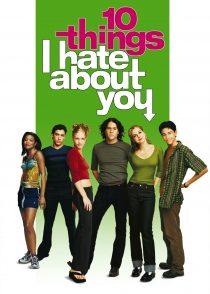 10 چیز تو که من ازش بدم میاد – 10Things I Hate About You 1999