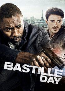 روز راهپیمایی باستیل – Bastille Day 2016