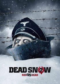 برف مرده 2 : سرخ در مقابل مرده – Dead Snow 2: Red vs. Dead