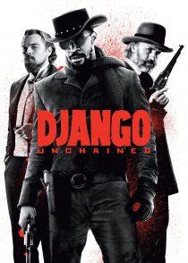 جانگوی رها شده – Django Unchained 2012
