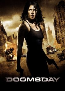 روز قیامت – Doomsday 2008