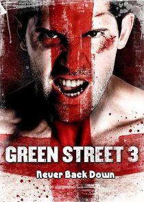 خیابان سبز 3 : هرگز عقب نشینی نکن – Green Street 3 : Never Back Down 2013