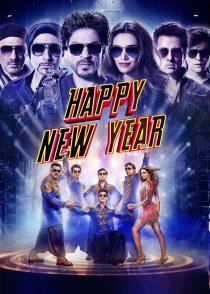 سال نو مبارک – Happy New Year 2014