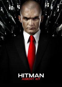 هیتمن : مامور 47 – Hitman : Agent 47 2015