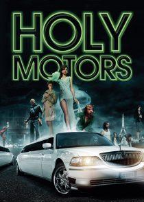 هولی موتورز – Holy Motors 2012