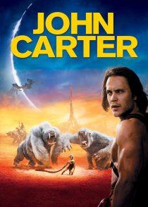 جان کارتر – John Carter 2012