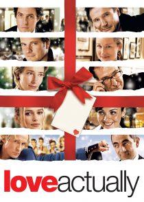 عشق حقیقی – Love Actually 2003