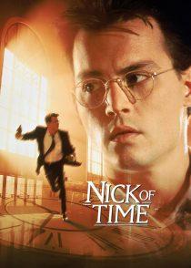 آخرین لحظه – Nick Of Time 1995