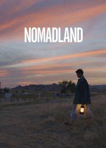 سرزمین کوچ نشینان – Nomadland 2020