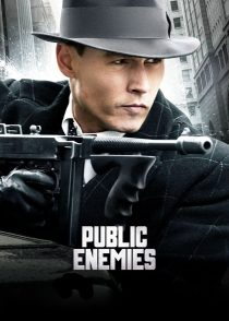 دشمنان ملت – Public Enemies 2009
