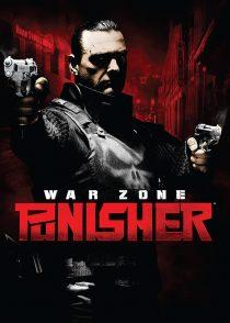 مجازاتگر : منطقه جنگ – Punisher : War Zone 2008