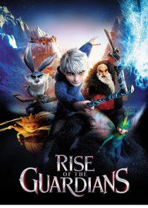 نگهبانان قصه ها – Rise Of The Guardians 2012