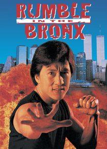 جنجال در شهر – Rumble In The Bronx 1995