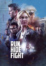 فرار کن مخفی شو مبارزه کن – Run Hide Fight 2020