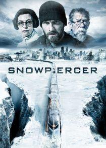 قطار برف شکن – Snowpiercer 2013