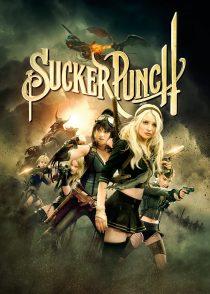 مشت ناگهانی – Sucker Punch 2011