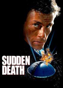 مرگ ناگهانی – Sudden Death 1995