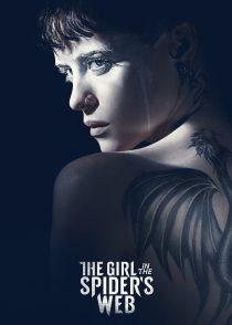 دختری در تار عنکبوت – The Girl In The Spider's Web 2018