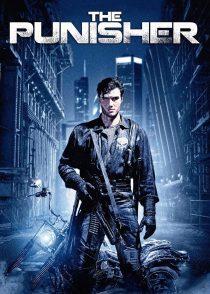 مجازاتگر – The Punisher 1989