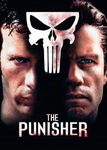 مجازاتگر – The Punisher 2004