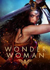 زن شگفت انگیز – Wonder Woman 2017
