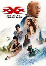 سه ایکس : بازگشت ژاندر کیج – xXx : Return Of Xander Cage 2017