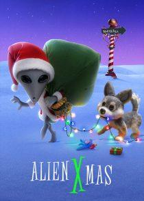 کریسمس بیگانه – Alien Xmas  2020