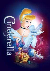 سیندرلا – Cinderella 1950