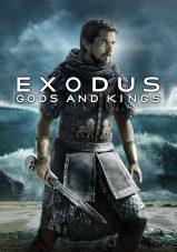خروج : خدایان و پادشاهان – Exodus : Gods And Kings 2014